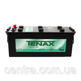 Автомобильный аккумулятор Tenax 6СТ-140 PREMIUM 640035076