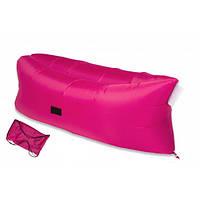 Ламзак Надувной лежак матрас диван мешок круг, коврик на пляж, гамак.