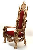 Церковный трон 14