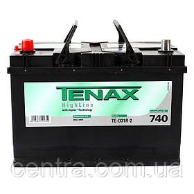 Автомобильный аккумулятор Tenax 6СТ-91 PREMIUM 591401074