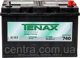 Автомобильный аккумулятор Tenax 6СТ-91 PREMIUM 591400074