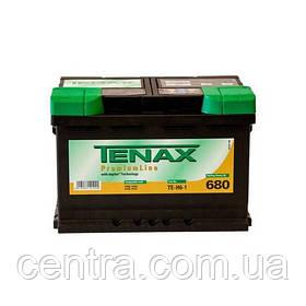 Автомобильный аккумулятор Tenax 6СТ-74 PREMIUM 574104068