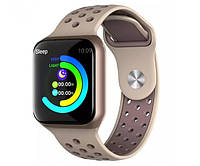 Смарт-часы Smart Watch SENOIX F8 Gold
