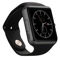 Наручные часы Smart Q7SP Черные, фото 1