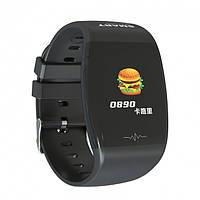 Наручные часы Smart HP-P1 Черные