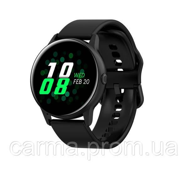 Наручные часы Smart DT88 Черные
