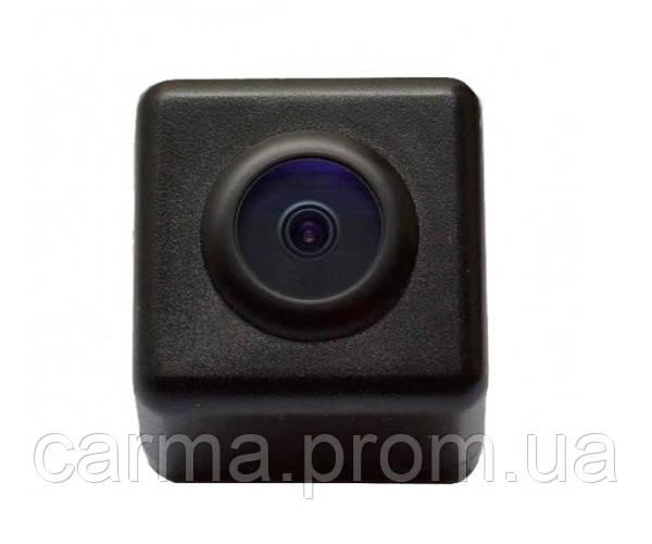 Камеры заднего вида А-33 Skoda Черный