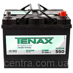 Автомобильный аккумулятор Tenax 6СТ-68 PREMIUM 568404055