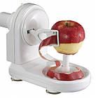 Ручная яблокочистка (Яблокорезка) Apple Peeler, прибор для чистки яблок, фото 7