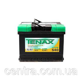 Автомобильный аккумулятор Tenax 6СТ-60 PREMIUM 560408054