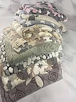 Плед микрофибра рифленый полуторка 150*200, фото 1