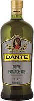 Оливкова олія Полотно Dante Pomace 1 л.