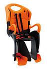Велокрісло Bellelli Tiger Relax Orange, фото 2