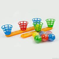 Баскетбол М-Toys SKL11-179699