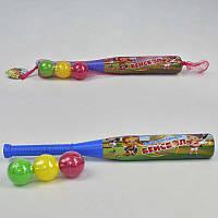 Бейсбол M-Toys SKL11-179710