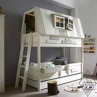 """Кровать-домик """"Хенго"""", фото 1"""