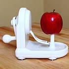 Ручная яблокочистка (Яблокорезка) Apple Peeler, прибор для чистки яблок, фото 2