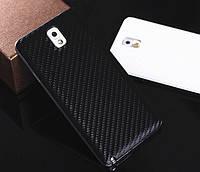 Сменная панель для Samsung Galaxy Note 3 Карбон, фото 1