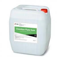 Гуммирующий раствор (концентрат 1:4) Chembyo Plate Gum