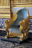 Царский  трон 15