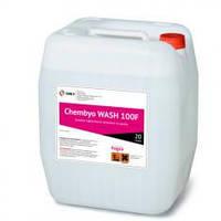 Смывка сильнодействующая для офсетной резины и валов Chembyo Wash 100F