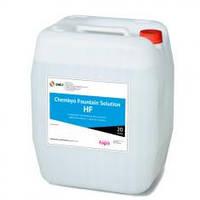 Концентрат увлажнения для ролевой печати, (Heatset) Chembyo Fount HF