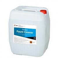 Очиститель Chembyo, очиститель систем увлажнения Chembyo Fount Clean