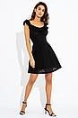 Платье сарафан 5116 прошва (2 цвета), фото 4