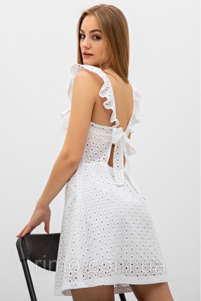 Платье сарафан 5116 прошва (2 цвета)