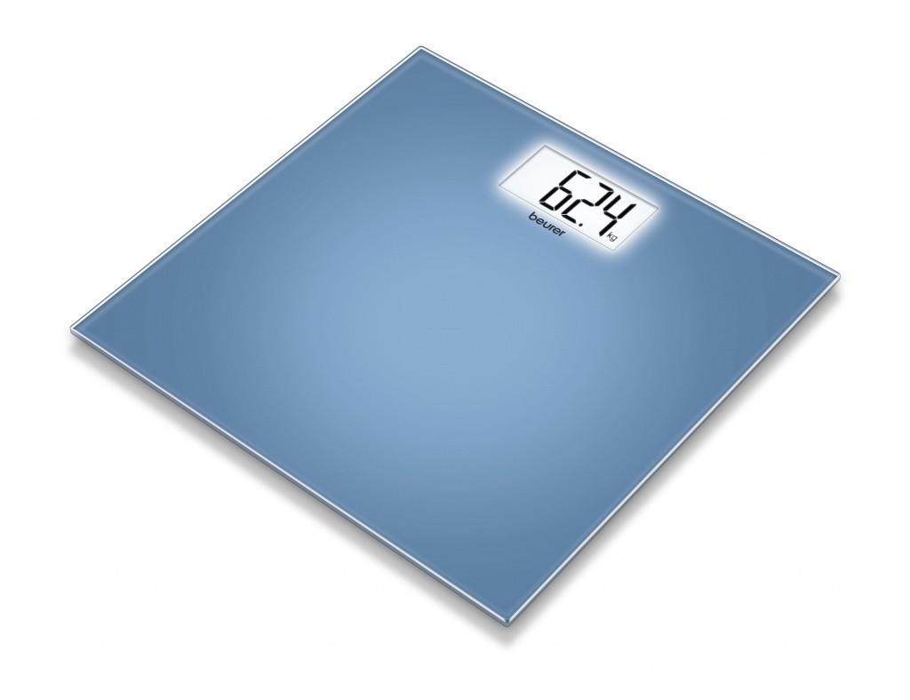 Весы напольные дизайн-линия Beurer GS 208