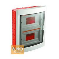 Бокс (щит) внутренний 16-ти модульный Viko Lotus