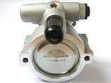 Насос ГУР с треугольником на Renault Trafic / Opel Vivaro 2.0dCi / 2.5dCi AutoTechteile (Германия) 5020400, фото 3