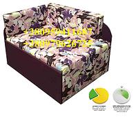 Детский диван Кубик (акварель)