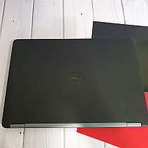 Ноутбук  Dell Latitude E7470 14( Intel Core i7-6600U/ 4x3.20 Ghz/16Gb DDR4/PCI 512 Gb/HD 520), фото 3