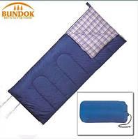 Спальный мешок одеяло Bundok Mountain (Германия)
