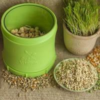 Проращиватель кухонный зерна и семян Green Vitamin