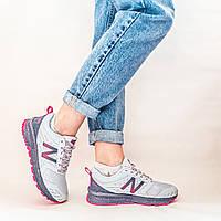 Кроссовки женские New Balance FuelCore Nitrel Trail Running. Оригинал из США. 35 размер