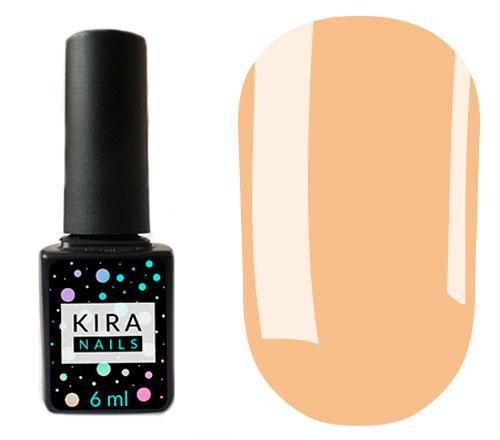 Гель-лак Kira Nails №006