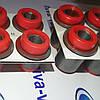 Сайлентблок рычагов ВАЗ 2101-07 ПОЛИУРЕТАН (8шт) (пр-во CS-20 Россия)