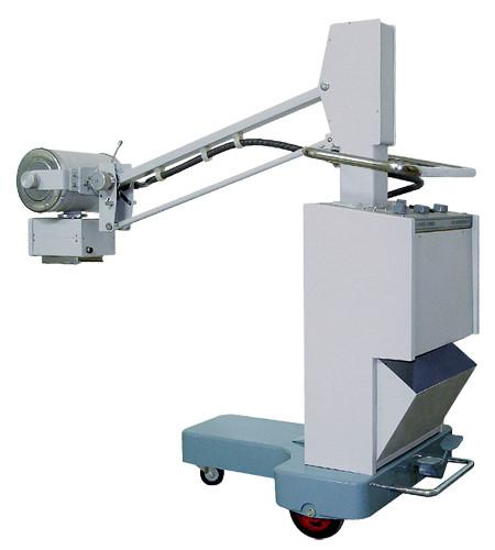 Рентгенівський палатний апарат PLX102