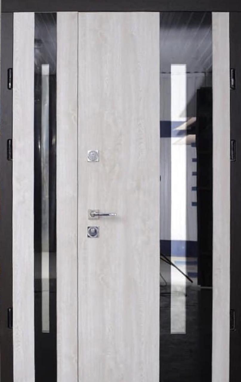 Двері вхідні вуличні STRAJ (Страж) Estra&Slim1,5