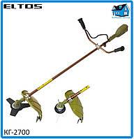 Электрокоса Eltos КГ-2700, фото 1
