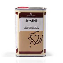 Замедляющий сушку разбавитель, Solvoil 06
