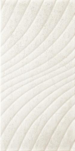Плитка Paradyz Emilly Bianco STRUKTURA 30 x 60