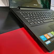 Ноутбук Lenovo G50 15( Intel Core i7-5500U/ 4x3.00 Ghz/6Gb DDR3/SSD 240Gb/HD 5500), фото 3