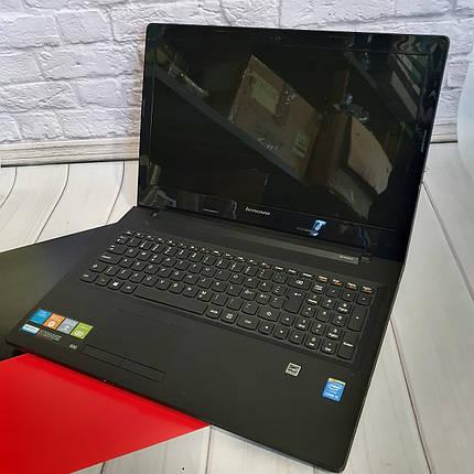 Ноутбук Lenovo G50 15( Intel Core i7-5500U/ 4x3.00 Ghz/6Gb DDR3/SSD 240Gb/HD 5500), фото 2