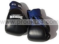 Перчатки бокс. 8 оz  Комбинированные