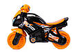 """Игрушка """"Мотоцикл Технок"""" арт.5767, фото 2"""