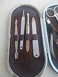 Маникюрный набор на 8 предметов, фото 4