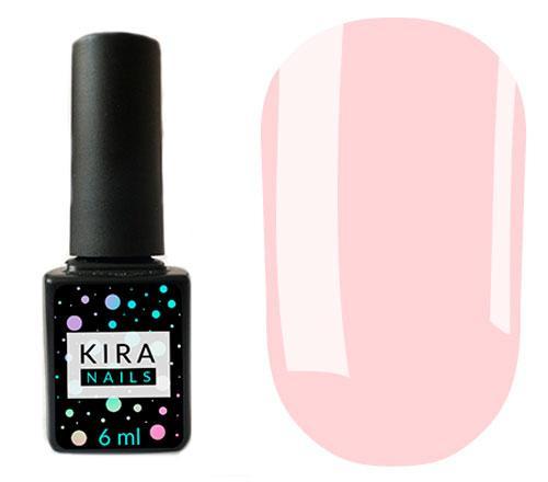 Гель-лак Kira Nails №017